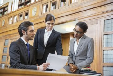 Locate the Best Criminal Defense Attorney For Your Case