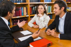 The Most Common Legal Services Needed
