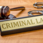 Criminal Law – Punishing People To Protect the Public