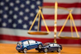 The Role of Car Accident Lawyer in Compensation of Victims